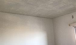 壁や天井のクロス除去